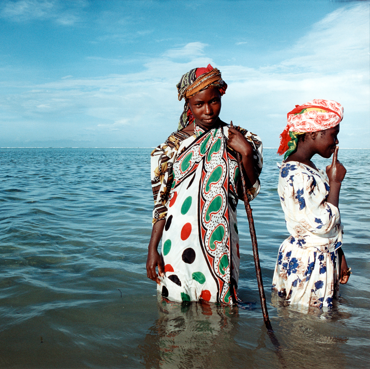 """""""Women Africa Climate Change"""""""